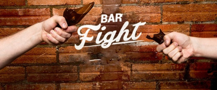 Bar Fight